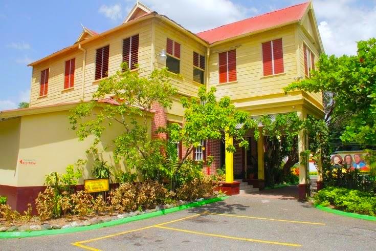 10 Gründe für Jamaika