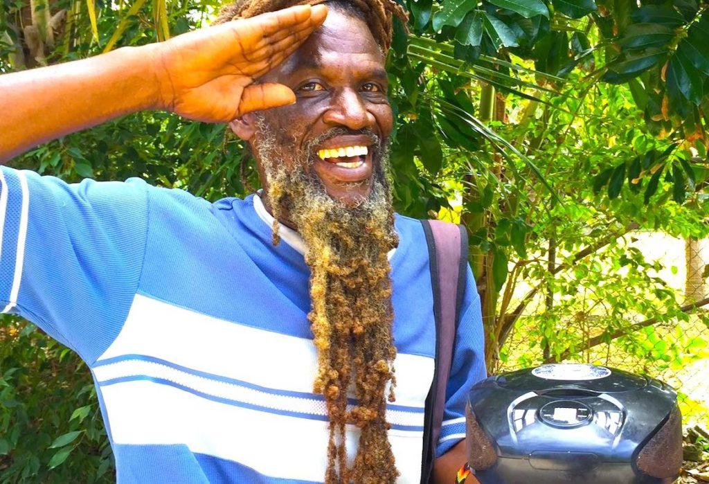 Jamaika Mietwagen Rundreise Reggae & Rastas