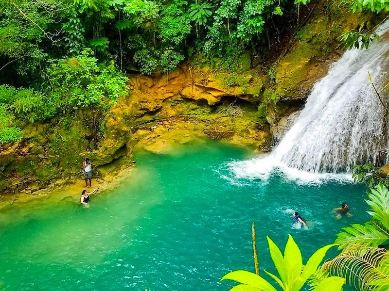 Jamaika Reiseplanung Jamaikatour