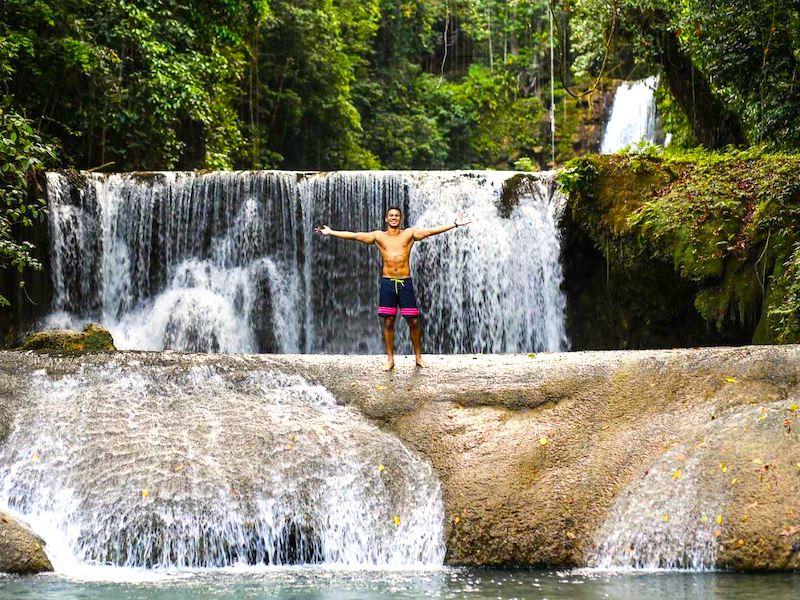 Jamaika Rundreise Sehenswürdigkeiten Wasserfälle