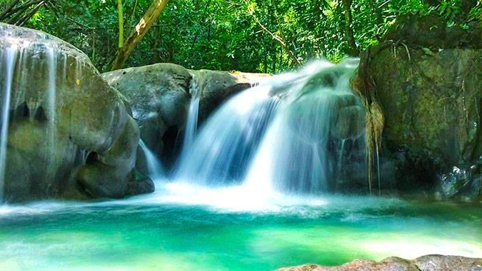 Jamaika Mayfield Falls