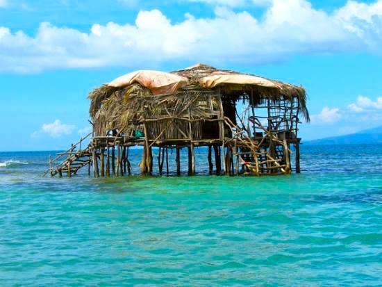 Jamaika Pelican Bar