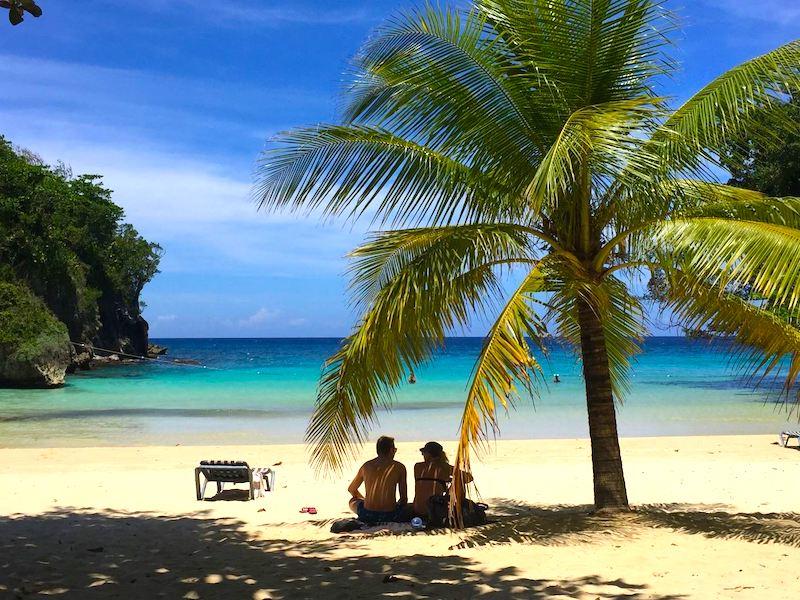 Jamaika Wettter Jamaikatour