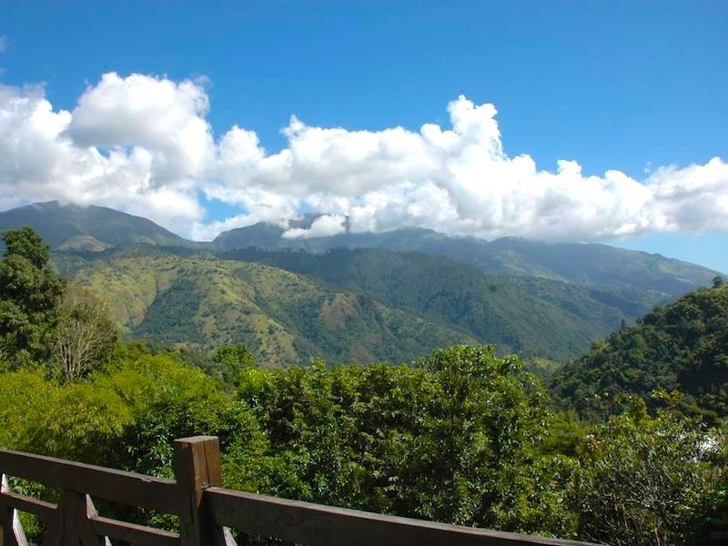 Leitbild und Vision Jamaikatour
