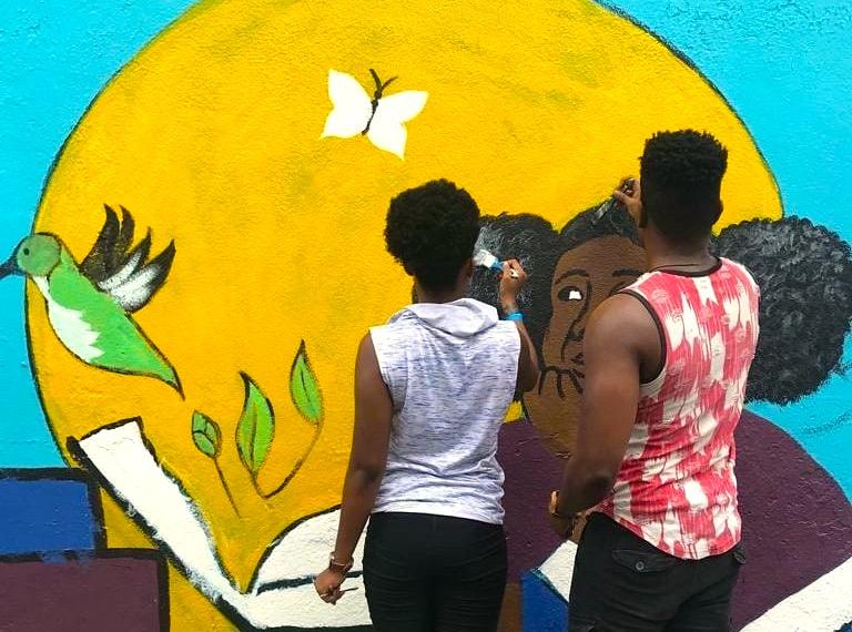 Jamaika Individuell