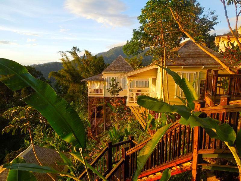 Jamaika Urlaub buchen Hotel