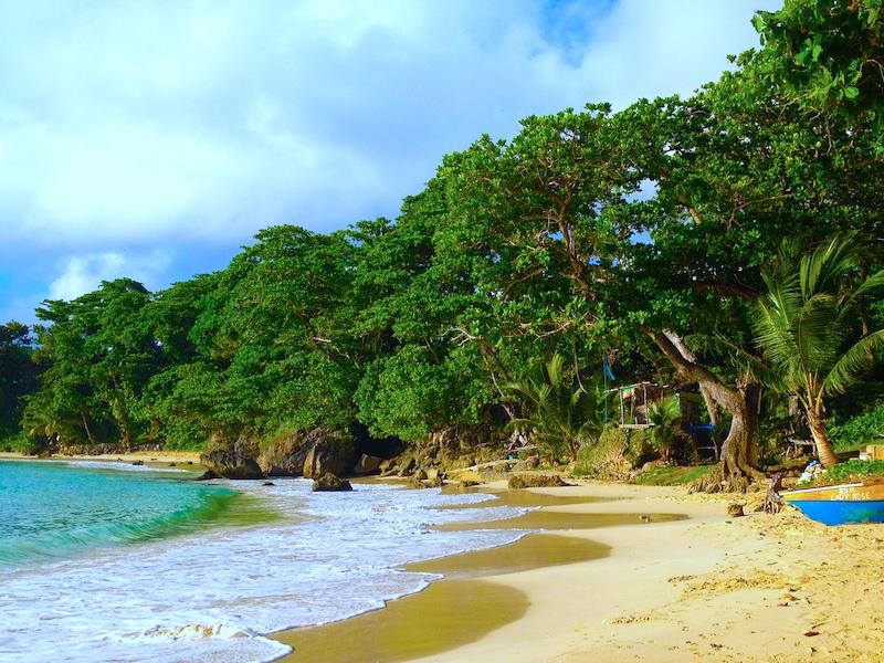 Jamaika Urlaub buchen Boston Beach
