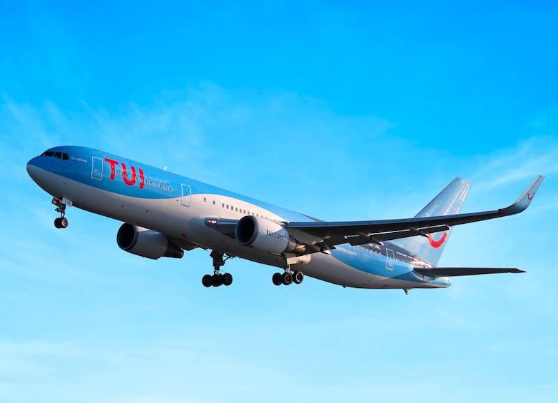 Jamaika Flüge mit Tuifly