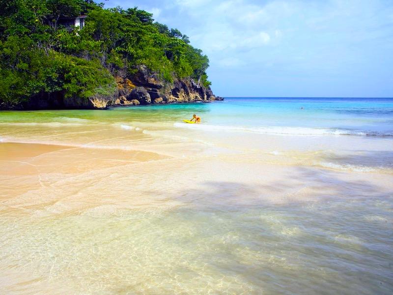 Jamaika Infos Beach