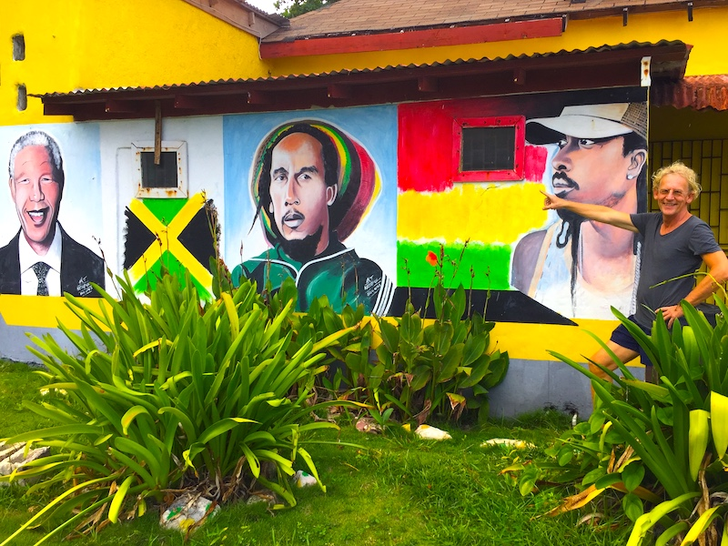 Jamaikatour