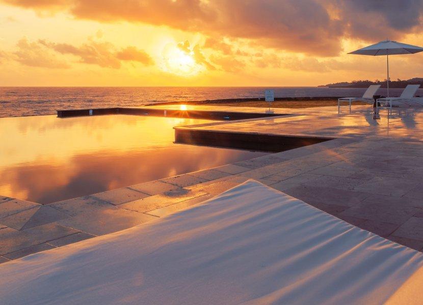 Luxus Urlaub auf Jamaika