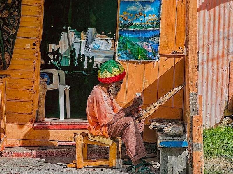 Jamaika Entdecker Rundreise Rasta