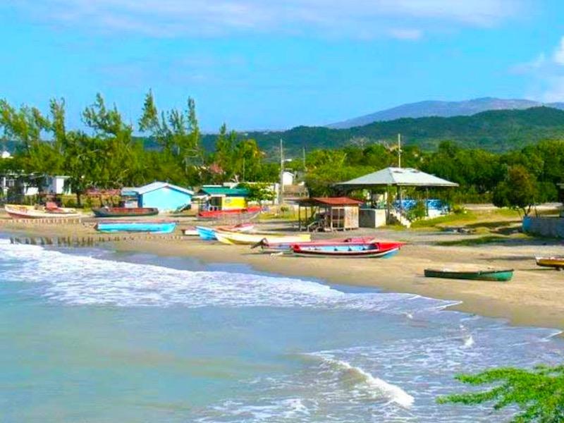 Jamaika Entdecker Rundreise Treasure Beach