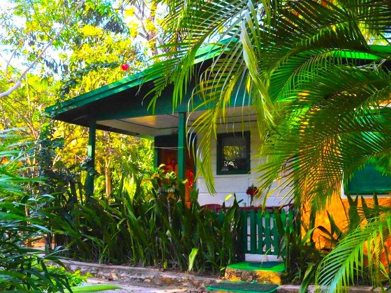 Unterkunft in Jamaika