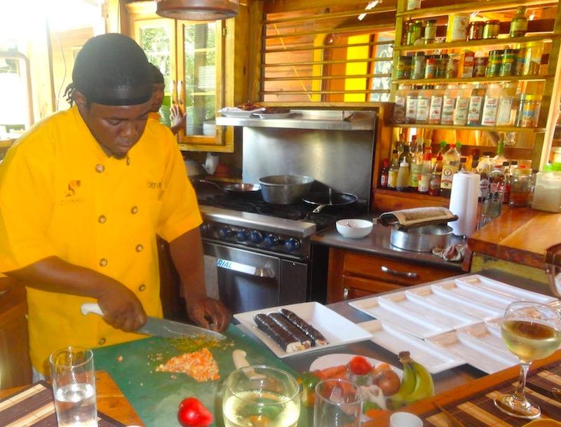 Jamaika Entdecker Rundreise Zimbali Retreat