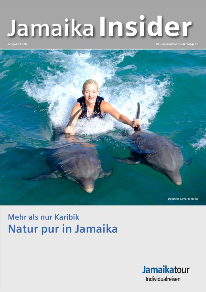 Jamaika Erfahrungen PDF Mehr als nur Karibik