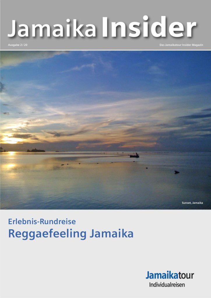 Jamaika Erfahrungen PDF Reggaefeeling Jamaika