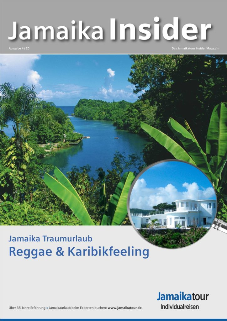 Jamaika Erfahrungen PDF Jamaika Traumurlaub
