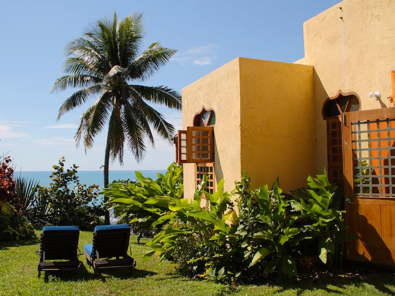 Jakes Hotel Jamaika