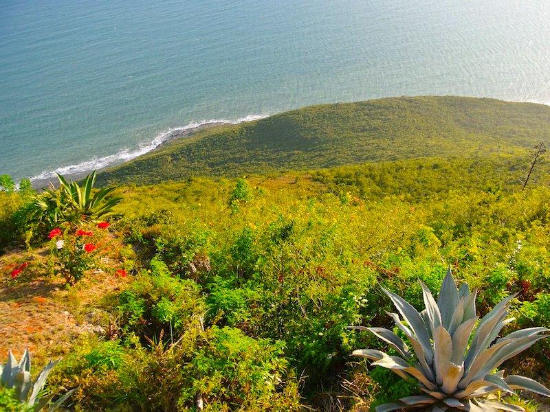 Lover's Leap Südküste Jamaika