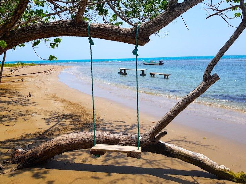Strand Jamaika Südküste