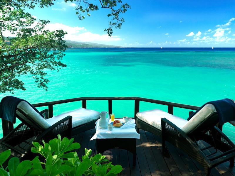 Hotels in Jamaika