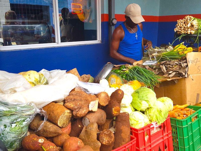 Informationen Jamaika