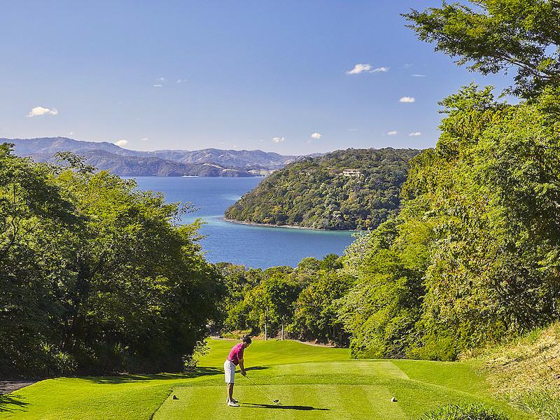 Golfurlaub in Jamaika