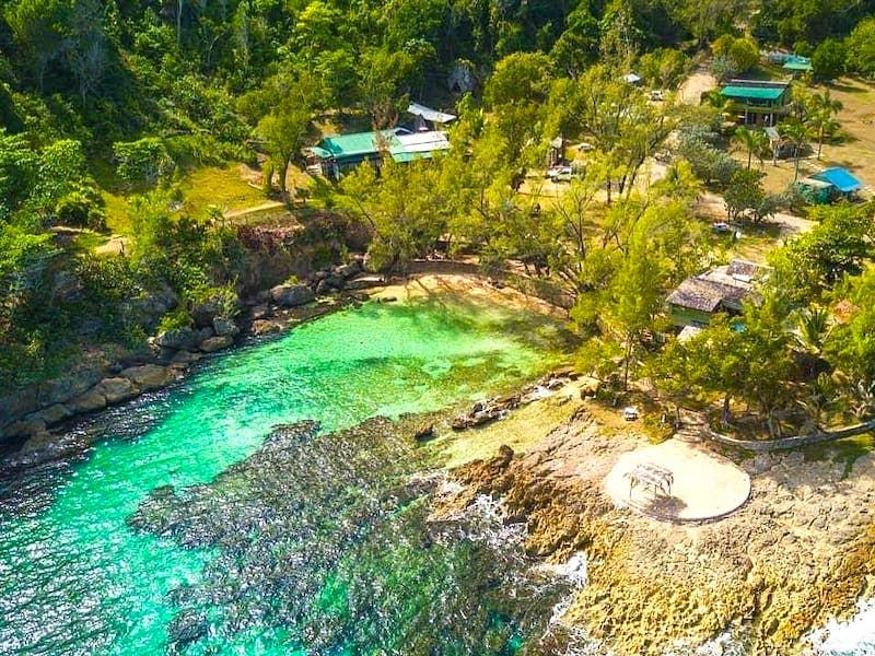 Natur Urlaub in Jamaika