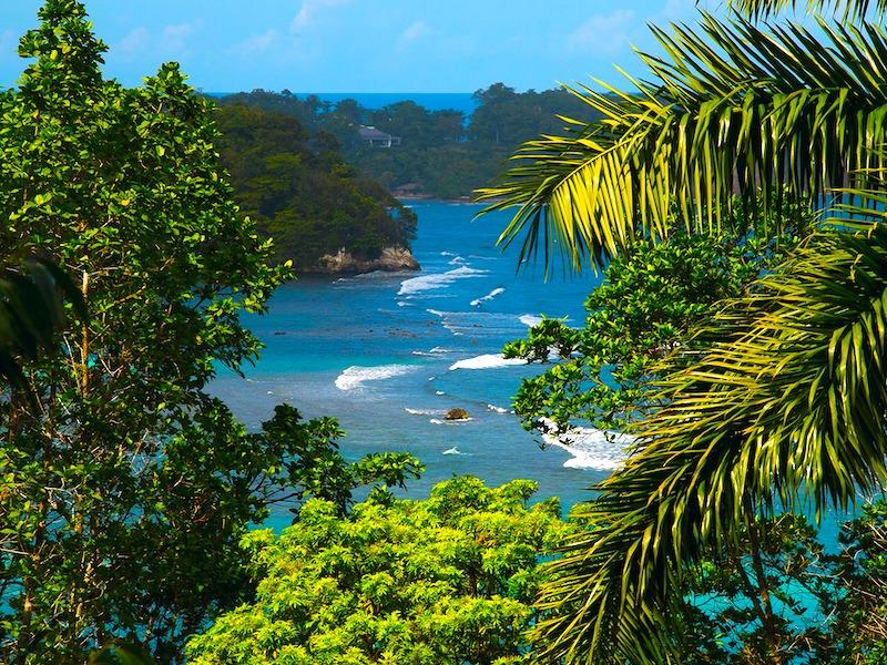 Port Antonio, Jamaika