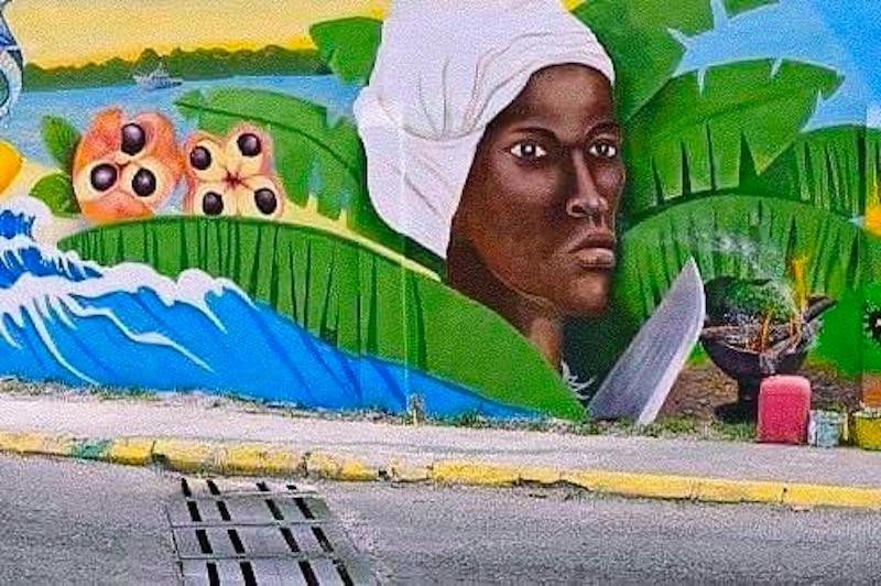 Jamaika Geschichte