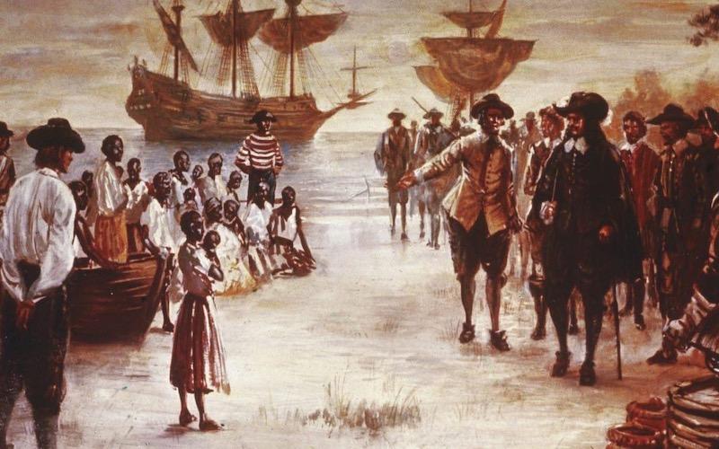 Jamaika Geschichte Sklaven