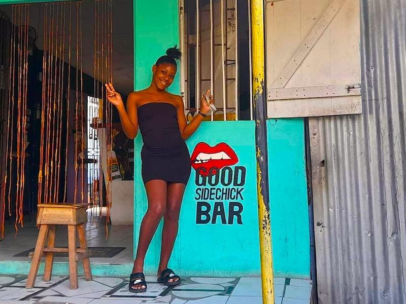 Jamaika Reggae Bar